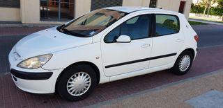 Peugeot 307 2.0 HDI 5P