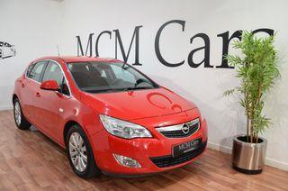 Opel Astra 1.7 CDTI Cosmo 110CV 2010