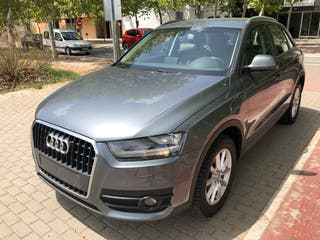 Audi Q3 2.0 TDI 140 CV