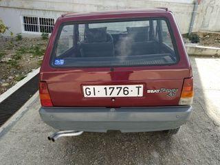 Fiat Panda 1983