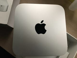 Mac mini mid 2011 ampliado