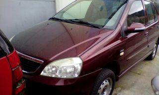 Tata Indigo 2008