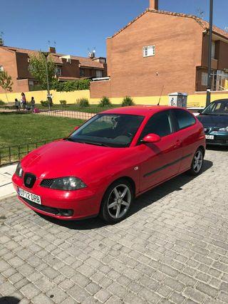 SEAT Ibiza 2006 1.9 Tdi 100cv Sportrider