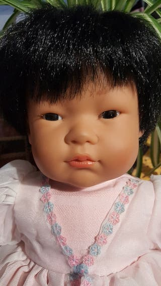 Muñeca China