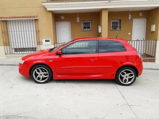 Fiat Stilo limit edition 2005