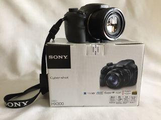 Sony DSC-HX300