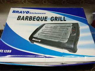 Barbacoa eléctrica grill