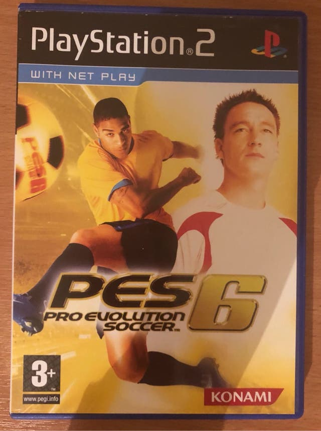 Games Ps2
