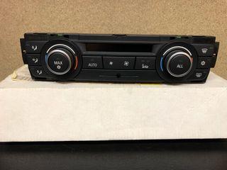 Mando climatizador bmw e92