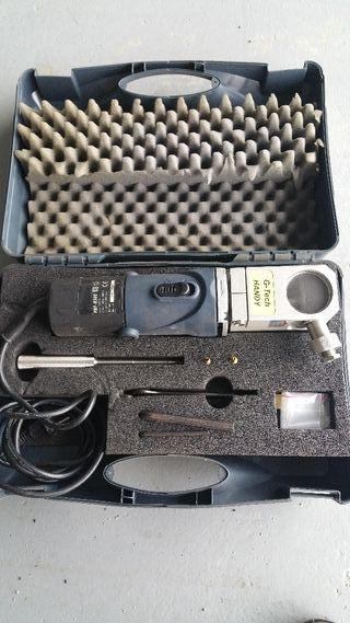 Máquina afilar tungstenos G-Tech Handy SEMINUEVA