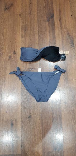 nuevo etiquetas bikini tallas grandes talla grande