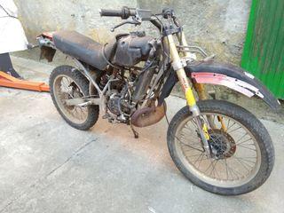 Derbi Senda G 50cc