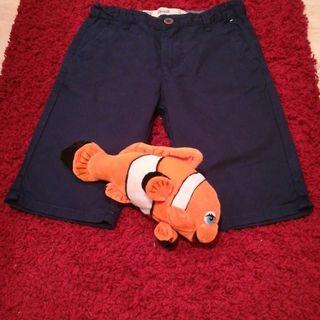 Pantalones cortos