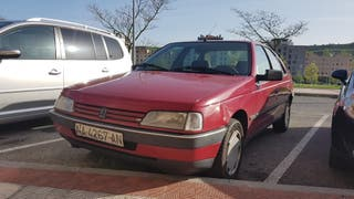 Peugeot 405 Embassy 1995