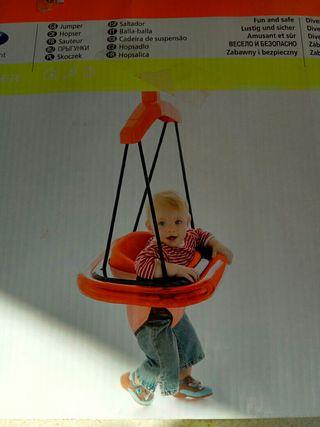 Saltador Air Jumper JANE