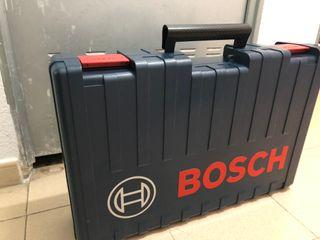 MARTILLO Bosch GBH 5-40 DCE NUEVO SIN ABRIR