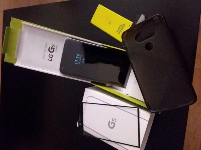 LG G5 titan H850