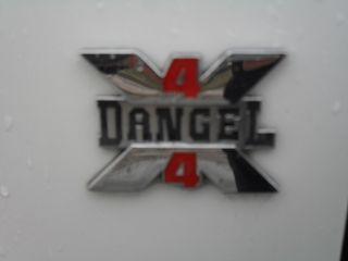 Peugeot Partner 2014 4X4