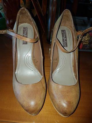 Zapatos n.40