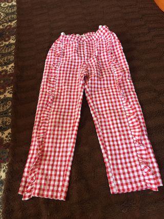 Pantalón bichi