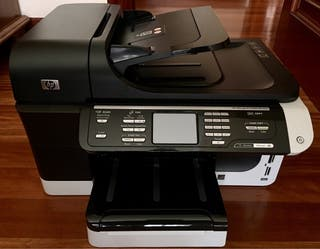 Impresora multifuncion Hp 8500