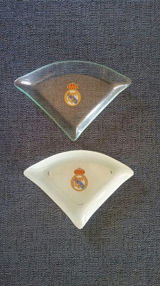 Platos aperitivo Real Madrid