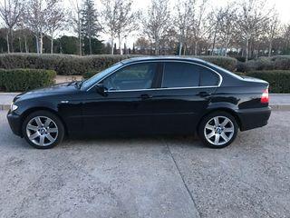 BMW Serie 330xd 2003
