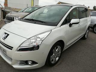 Peugeot 5008 7 PLAZAS