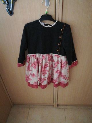 vestido t5