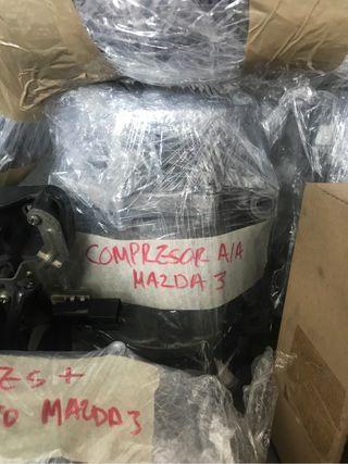 Compresor aire mazda 3 1.6crtd