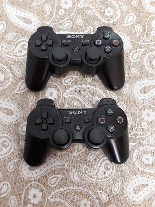 Mandos (2) PS3