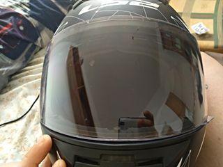 casco LS2 talla L