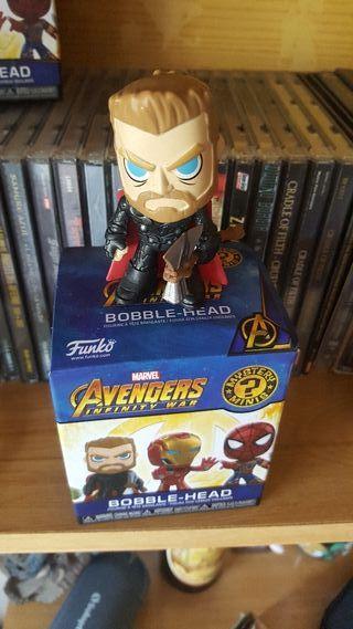 Thor mystery mini figura funko