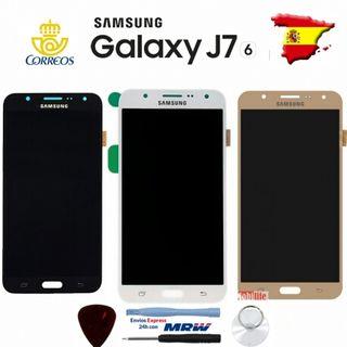 Pantalla para Samsung Galaxy J7 2016