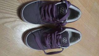 Zapatos Heelys