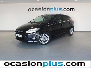 Ford Focus 1.6 TDCi Titanium 85 kW (115 CV)