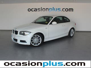 BMW Serie 1 120d Coupe 130 kW (177 CV)