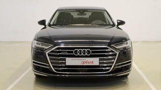 Audi A8 50 TDI quattro Tiptronic 210 kW (286 CV)