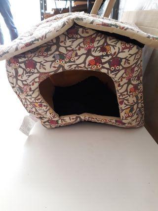 casita de perro