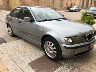 BMW 320d 2004