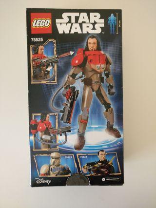 Lego Star Wars 75525