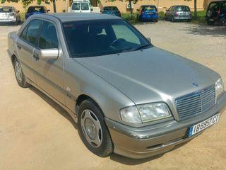 Mercedes-benz Clase C 240 1998