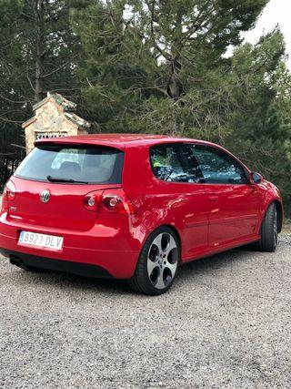 Volkswagen Golf gti v