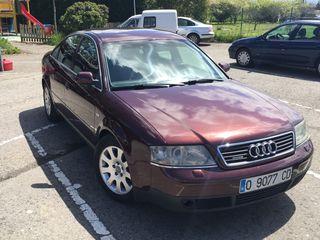 Audi A6 1999 2.5 tdi quattro