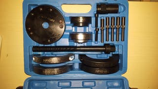 Extractor separadores llanta,facom,bahco,neumatico