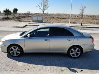 Toyota Avensis 2006