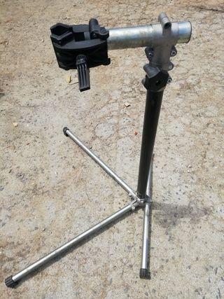 soporte de vicicleta
