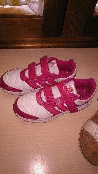 zapatilla adidas 32