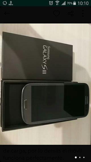 Samsung s3 libre