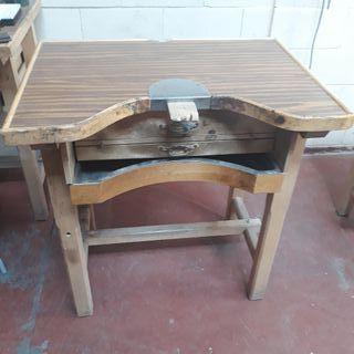 Mesa de joyeria
